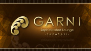 GARNI Sophisticated Lounge TAKASAKIのリスト画像